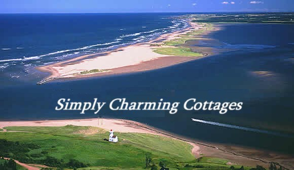 Simply Charming Cottages Cavendish Pei Cottages For Rent Near